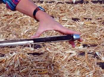soil probe picture