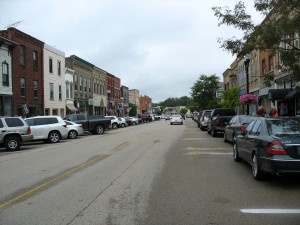 Princeton Wisconsin First Impressions Visit by Cuba City