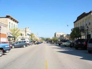 Boscobel Downtown (2015)